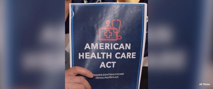 Revised GOP health care bill still leaves 24M more uninsured after decade, CBO says. https://t.co/Qn5vLRMHf9