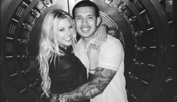 MTV's Javi Marroquin & Madison Walls are dating—Like, in the real, real world.
