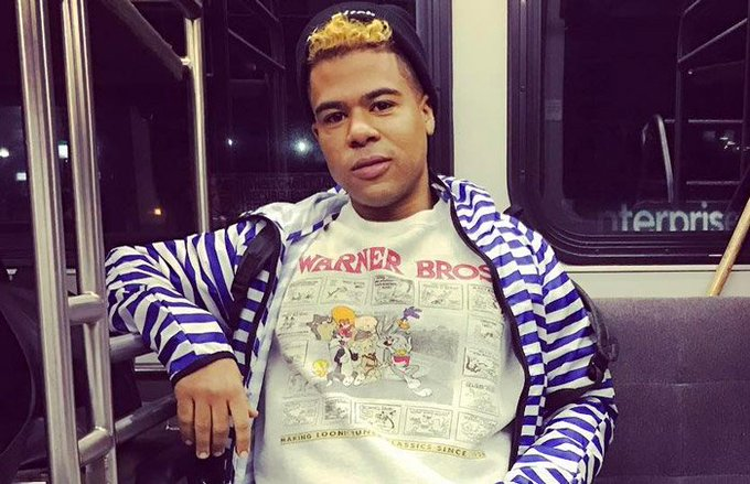 iLoveMakonnen claims Drake threatened to beat him up https://t.co/OsVMJ8frew