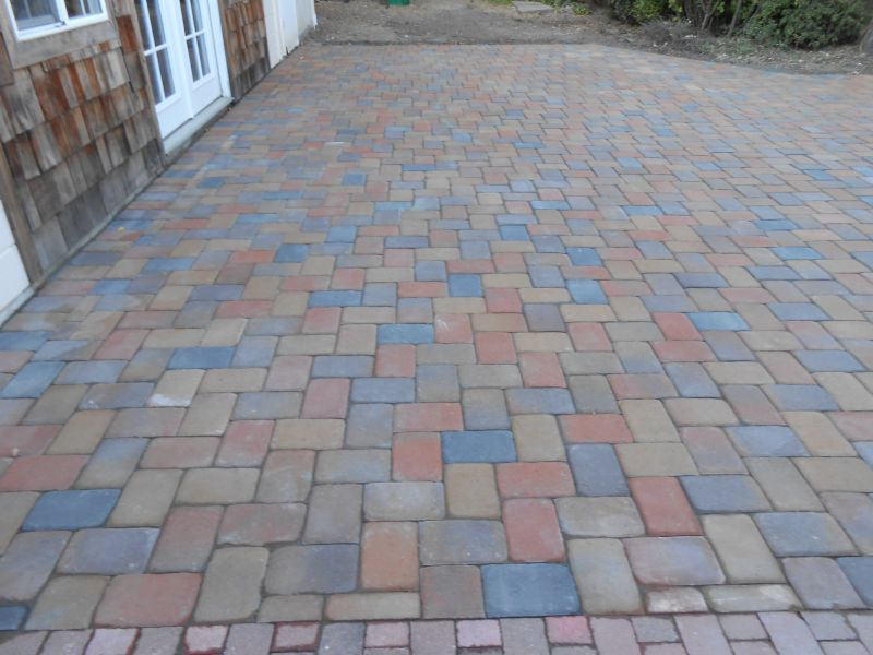 test Twitter Media - We love the #colorful design and pattern of this #pavers #patio we did in #SantaRosa! =) #Hardscape #NorCal #BayArea https://t.co/aLkuMM0iG5