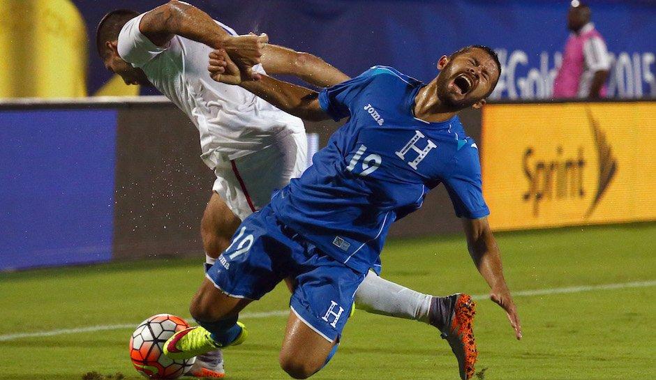 Watch USA Vs. Honduras Live Stream: FIFA World Cup CONCACAF Qualifier Start Time