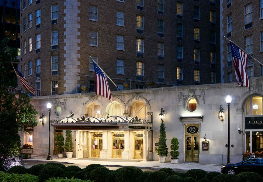 (MEGA-THREAD) The plot to sell America's foreign policy for foreign oil _and_ steal an election in the bargain began at the Mayflower Hotel.