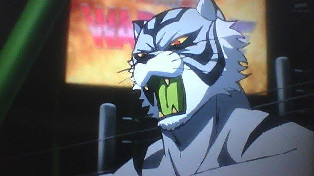 【タイガーマスクW:第23話】久々にちゃんと悪のエージェントっぽいぞミスX。やっぱりザ・サードの正体は元イエローデビルな