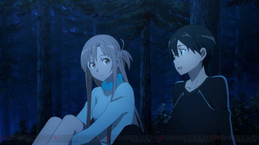 『劇場版 SAO』はラブストーリー? 映画の見どころなどが語られた伊藤智彦監督へのインタビュー到着  #劇場版SAO #
