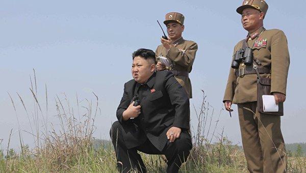 КНДР закончила подготовку к ядерному испытанию — СМИ https://t.co/QZqqArtczd