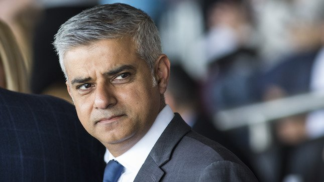 London mayor fires back at Trump Jr: I've got more important things to do than respond to a tweet https://t.co/fUf61YkrCD