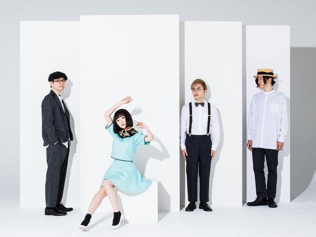 fhana「有頂天家族2」ED曲をシングルリリース