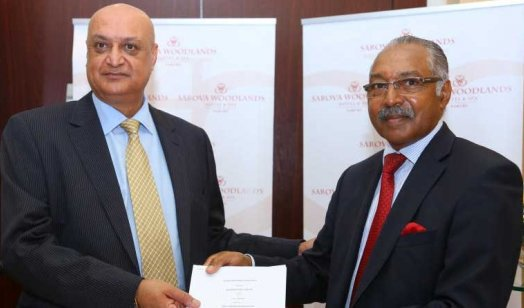 Sarova to manage new business travellers hotel