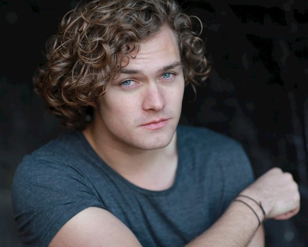 Happy birthday to finn jones!
