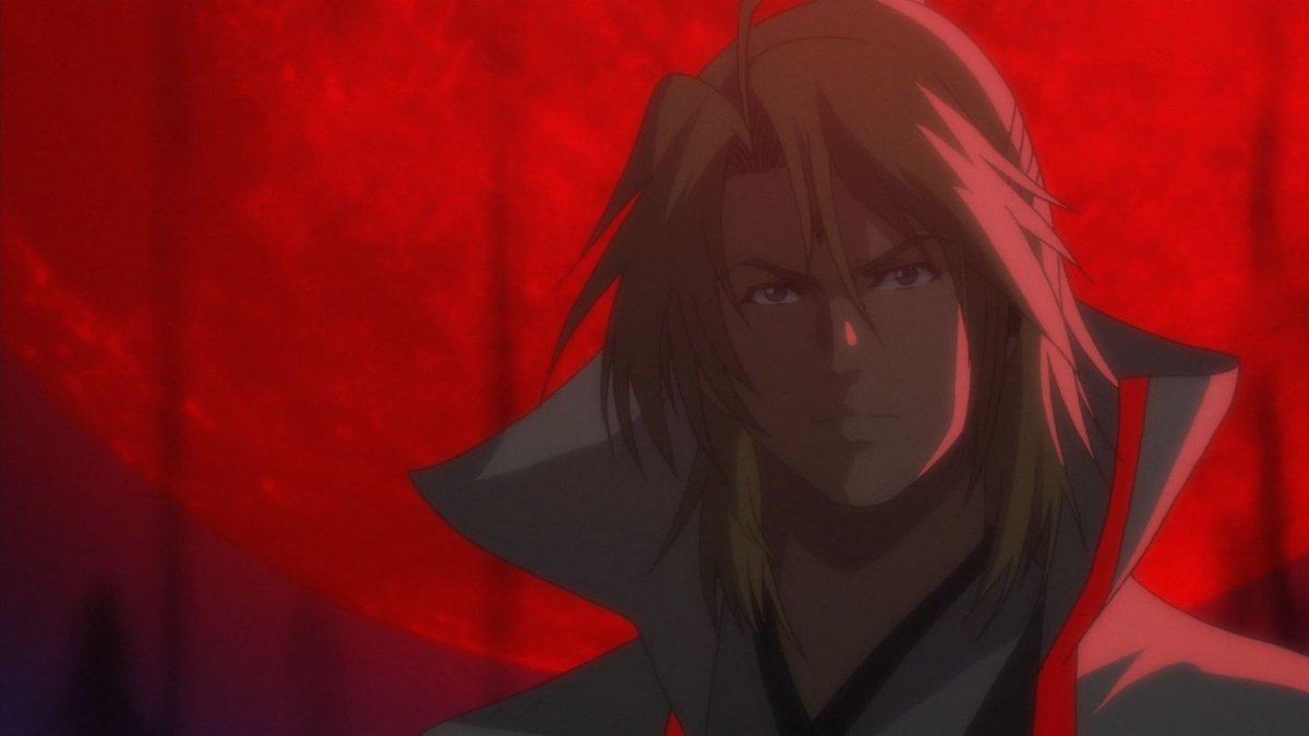 見たアニメ  霊剣山 叡智への資格 11話#霊剣山精神的葛藤を描いてるんだろうけど、もう訳が分からんよ
