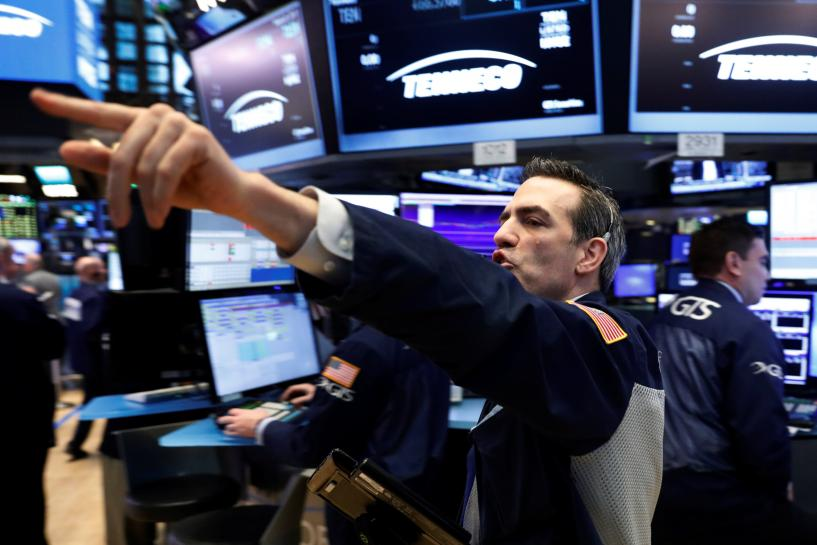 Dollar, stocks inch up as U.S. healthcare vote back on