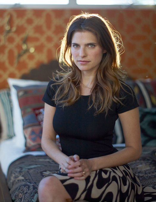 Happy Birthday to Lake Bell, who turns 38 today!