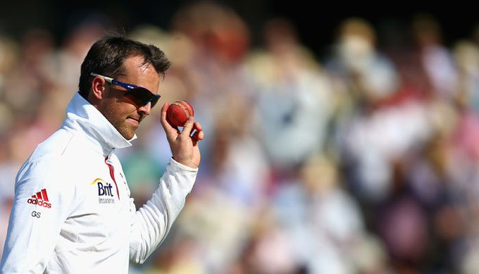 Happy Birthday Graeme Swann 10-wicket hauls against Bangladesh
