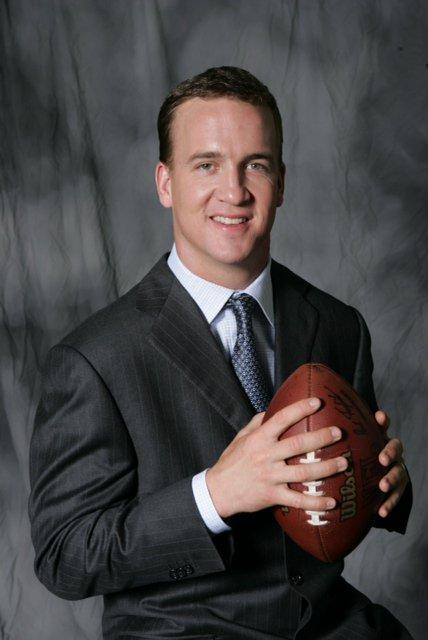 Happy Birthday Peyton Manning
