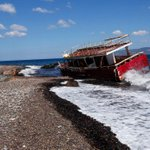 Migrant boat sinks off Turkish coast, killing 11 and leaving four missing