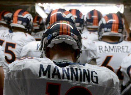 Happy Birthday To The Peyton Manning