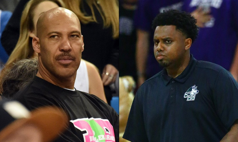 Coaching LaVar Ball's sons: Inside high school basketball's most chaotic 30-3 season.