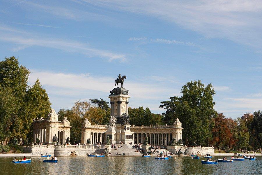 ¿2 días en Madrid? Con estas propuestas vas a optimizar tu estancia ;-) https://t.co/b4M4IvshXp