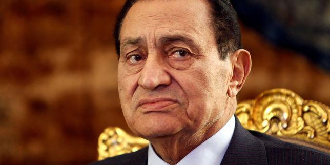 L'ancien président égyptien Hosni Moubarak sort de prison https://t.co/HixfnGSOKz