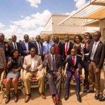 Reject negative ethnicity, Raila urges University students