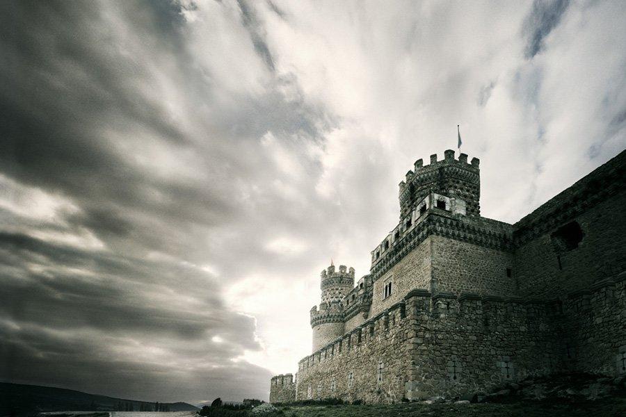 ¿Te apasionan los castillos? En la Comunidad de Madrid vas a disfrutar admirándolos https://t.co/7rDwpiU2g5