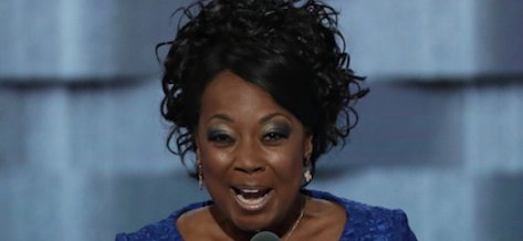 Happy Birthday to lawyer, journalist, writer, and television personality Star Jones (born March 24, 1962).