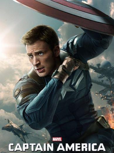 クリス・エヴァンスはインタビューでキャプテン・アメリカ役の今後を語った。Q「次の2本のアベンジャーズで、役を降りる?」「