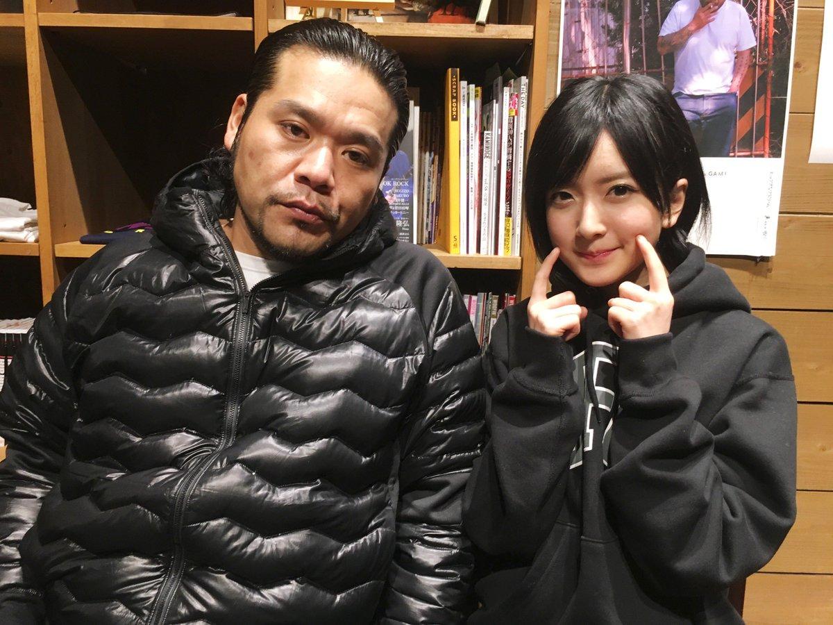 4月から始まるHIPHOP専門ラジオ「WREP」()に日本語ラップヘッズとしてアイドル界をREPする #須藤凜々花 さん