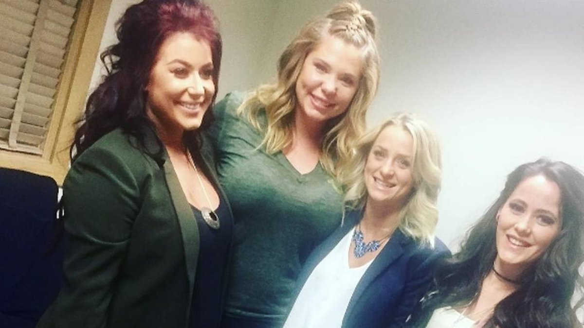 The #TeenMom2 ladies reveal which of the other moms they'd want as a roommate: