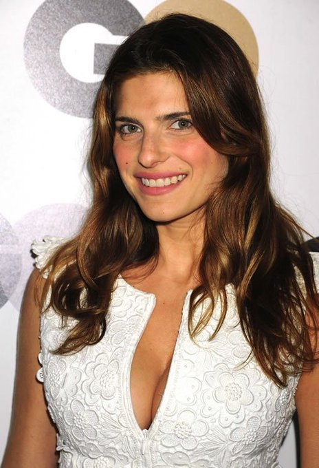 Happy Birthday Lake Bell