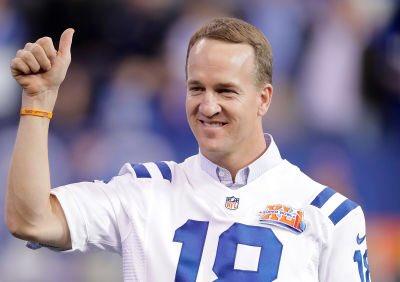 Happy Birthday to no. 18, Peyton Manning!