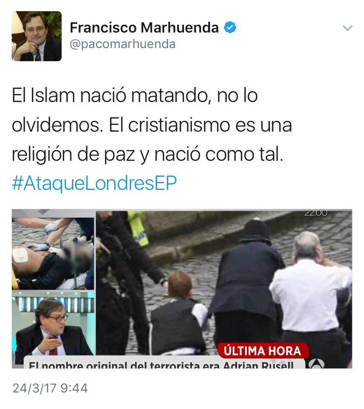 RT @tzantzi: Sí Paquito, porque durante la Inquisición la Iglesia repartía caramelos. https://t.co/9YvWlmpnvh