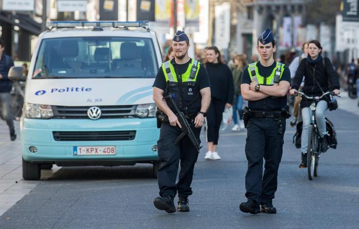 #terrorismo