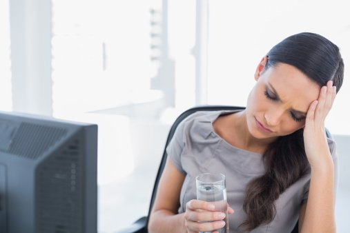 Did you know that you can feel tired simply because you're mildly dehydrated? See our tips to help fight fatigue: https://t.co/drYkjkjImv