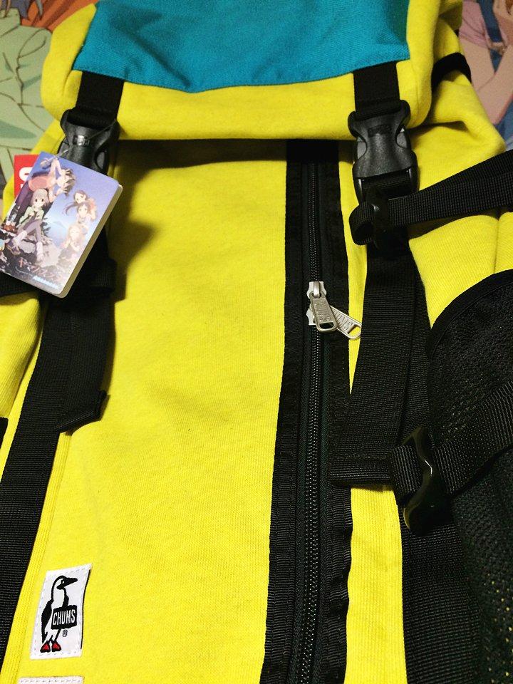 飯能市ふるさと納税返礼品が届きました。オタクグッズが入ってると判る箱に入って。#yamanosusume #ヤマノススメ