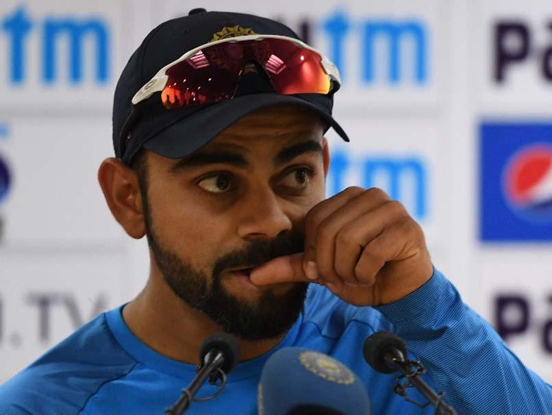 .@imVkohli should play even if he Is 50% fit Sunil GavaskarRead