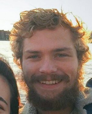 HAPPY BIRTHDAY FINN JONES