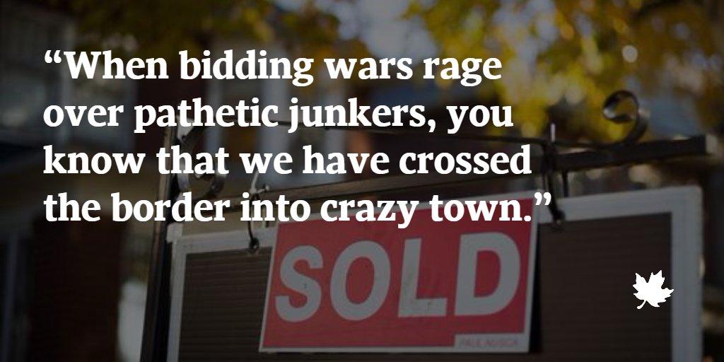 I won the Toronto real estate lottery – but I'm not celebrating @marcusbgee  @GlobeToronto