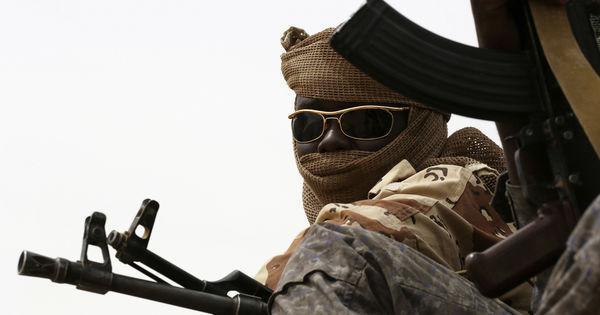 Le Français enlevé au Tchad se trouve au Soudan https://t.co/NDXNc8wI3K
