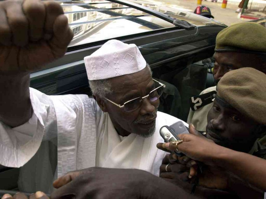 Moment of truth for Chadian dictator convicted of crimes against humanity