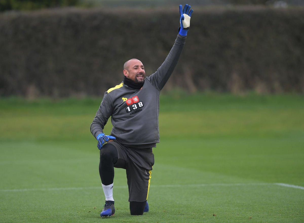 WatfordFC