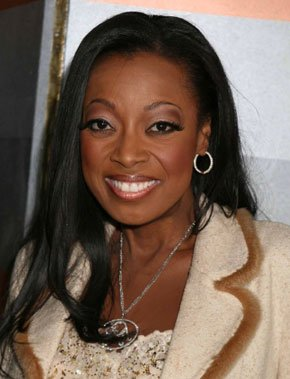 Happy Birthday Star Jones