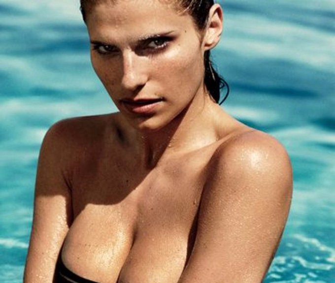 Happy birthday, Lake Bell!