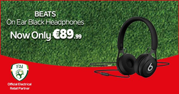 The Beats On Ear Headphones deliver masterfully tuned sound! Get yours for only - https://t.co/cvoYctRgGW https://t.co/OY0jklWS4P