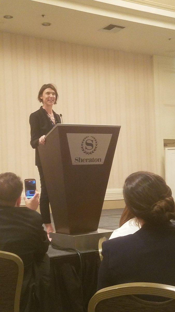 RT @MaddydeLone: #INConf2017 Emily Maw introduced Champion of Justice award to Rep. Cedric Richmond. https://t.co/gFWPmEqZuu