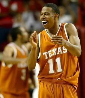 Big Happy Birthday to the greatest Texas basketball player of all time -