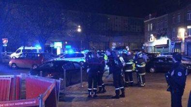 Fusillade à #Lille faisant 3 blessés via @thevocaleurope