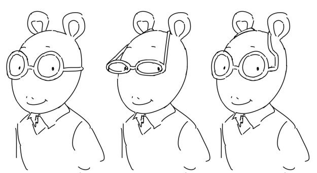 Alright, so, how does Arthur wear glasses? https://t.co/wIRjsmZy3Z