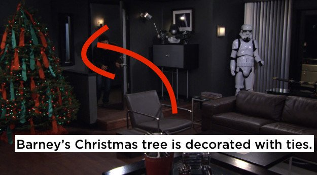 "21 tiny little things you never noticed in 'How I Met Your Mother"" https://t.co/miiAr1gcGY"