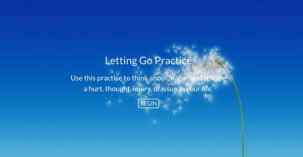 Release a frustration or two from the week with our Letting Go practice. https://t.co/nuuhZwGHZ1 https://t.co/yOY1rgnFAc